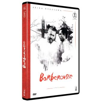 Barberousse/collection fnac/nouvelle edition