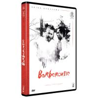 Barberousse Collection Fnac DVD