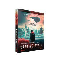 Captive State Blu-ray