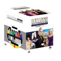 Dynastie L'intégrale de la série Coffret DVD