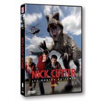 Nick Cutter, les portes du temps Saison 3 Coffret DVD