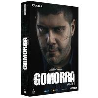 Gomorra Saison 4 DVD