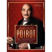 POIROT THE DEFINITIVE COLLECTION 1-13 -VN