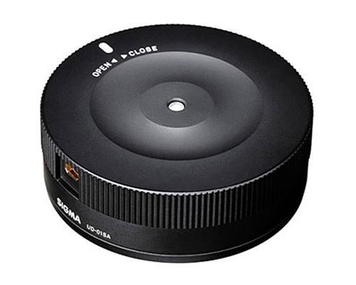 Accessoire optique Sigma USB Dock dédié optiques monture Canon
