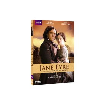 Jane EyreJane Eyre Version 2006 DVD