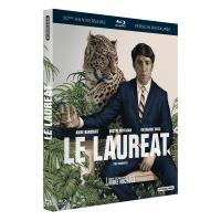 Le Lauréat Blu-ray