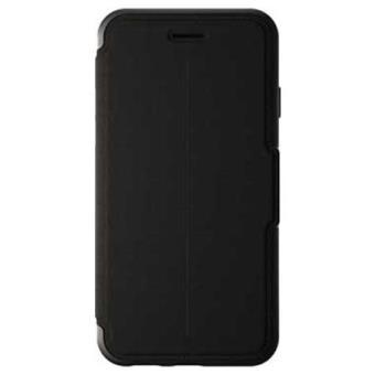 coque cuir noir iphone 6