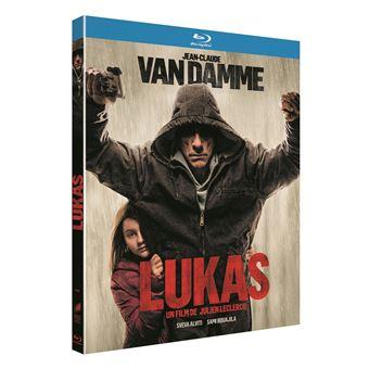 Lukas Blu-ray
