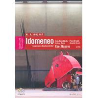 IDOMENEO/OPERA DE MUNICH/2DVD