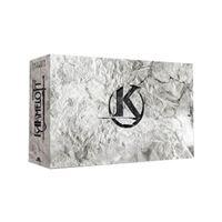 Kaamelott Les Six Livres L'intégrale de la série Coffret DVD