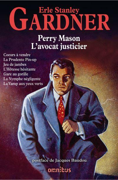 Perry Mason l'avocat-justicier