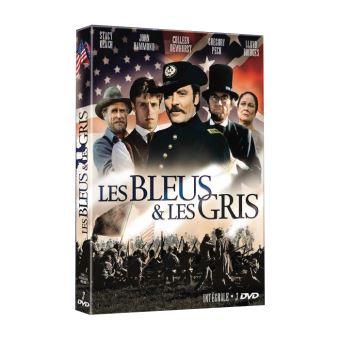 Les Bleus et les GrisLes Bleus et les Gris L'intégrale DVD