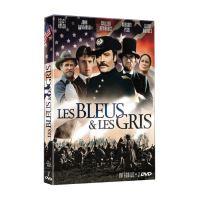 Les Bleus et les Gris L'intégrale DVD