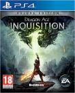 Dragon Age Inquisition Edition Deluxe PS4 - PlayStation 4