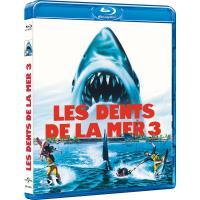 Les Dents de la mer 3 - Blu-ray
