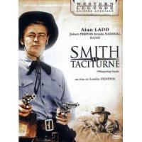Smith le taciturne DVD