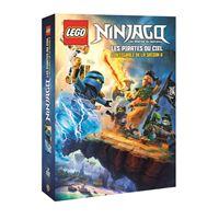 Lego Ninjago Saison 6 DVD