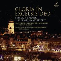 Gloria in excelsis Deo : Musique pour les fêtes de Noël