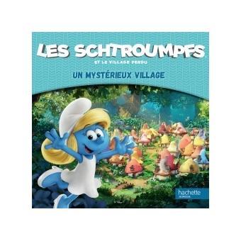 Les SchtroumpfsLes Schtroumpfs le film - Histoire RC