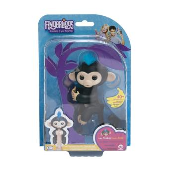 FINGERLINGS-BLACK