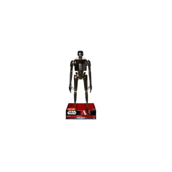 STAR WARS 31 pouces EP VII 7 C-3PO Figurine Avec Rouge