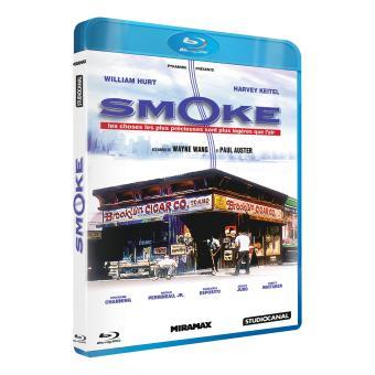 Smoke - Blu-Ray