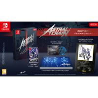 Astral Chain Edition Collector Nintendo Switch
