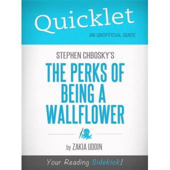 Of a ebook wallflower being epub perks