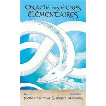 Oracle des êtres élémentaires