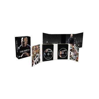 The ShieldThe Shield - Coffret intégral des Saisons 1 à 7 - Edition 2012
