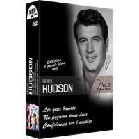 ROCK HUDSON 2-3 DVD-VF