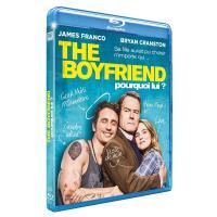 The Boyfriend Pourquoi lui ? Blu-ray