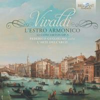 L'Estro Armonico-12 Concertos op.3