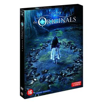 The OriginalsOriginals - Seizoen 4