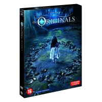 The Originals Saison 4 DVD