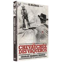 La Chevauchée des Vaqueros DVD