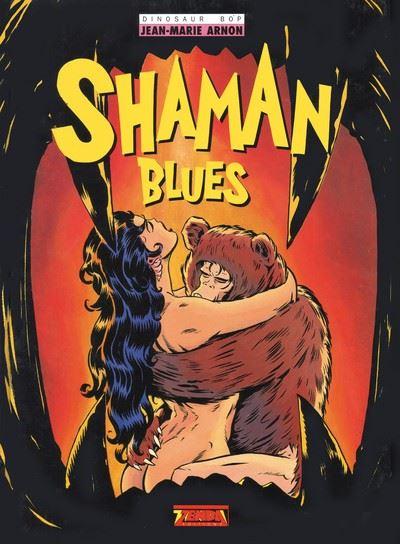 Shaman blues