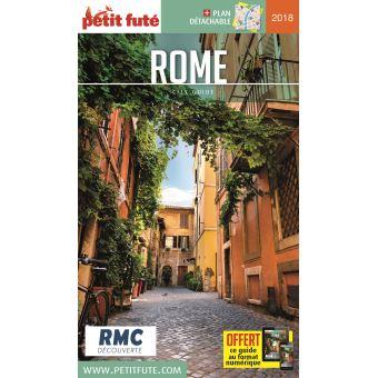 Petit Futé City Monde Rome
