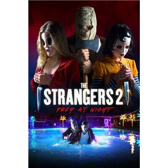 Strangers 2: Prey at night-NL-BLURAY