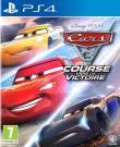 Cars 3 Course Vers la Victoire PS4