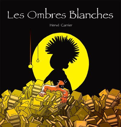 Les ombres blanches