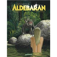 Les Mondes D Aldebaran Bd Science Fiction Livre Bd Soldes Fnac