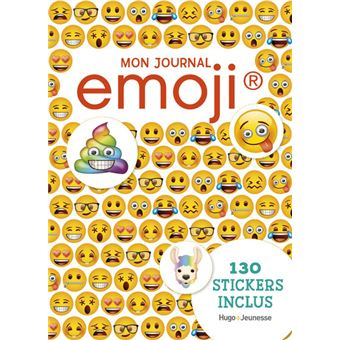 Emoji Mon Journal