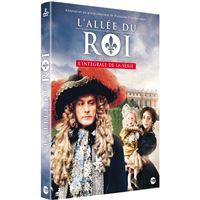 L'Allée du Roi DVD