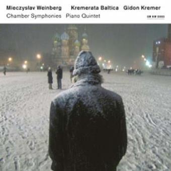 Chamber Symphonies Piano Quintet Edition Fourreau