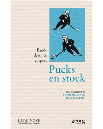 Pucks en stock