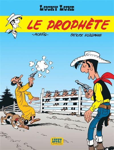 Lucky Luke - Le Prophète