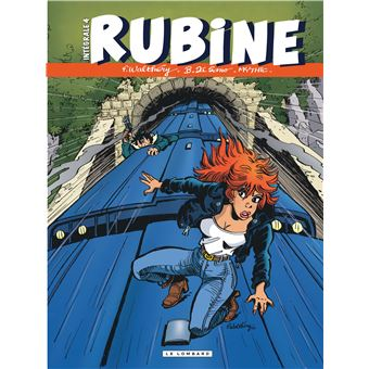 RubineL'intégrale