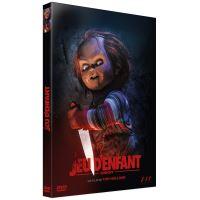 Chucky Jeu d'enfant DVD