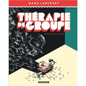 Thérapie de groupeThérapie de groupe